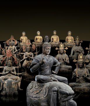 「国宝 東寺ー空海と仏像曼荼羅」は、空海ゆかりの名宝が集まった空前絶後の特別展!