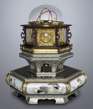 もはや美術工芸品! 和時計に秘められた江戸時代の知られざる超絶技巧
