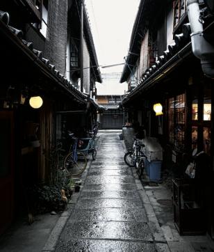 京都随一の職人の町「西陣」のディープな町家巡りが楽しい!素敵な町家カフェも!