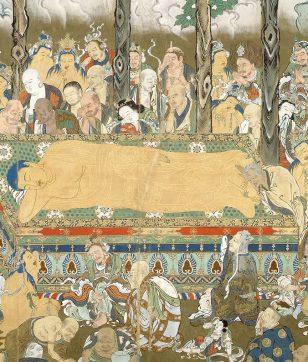 【徹底解説】涅槃会とは? お釈迦様の入滅にまつわる京都の2019年特別公開情報も