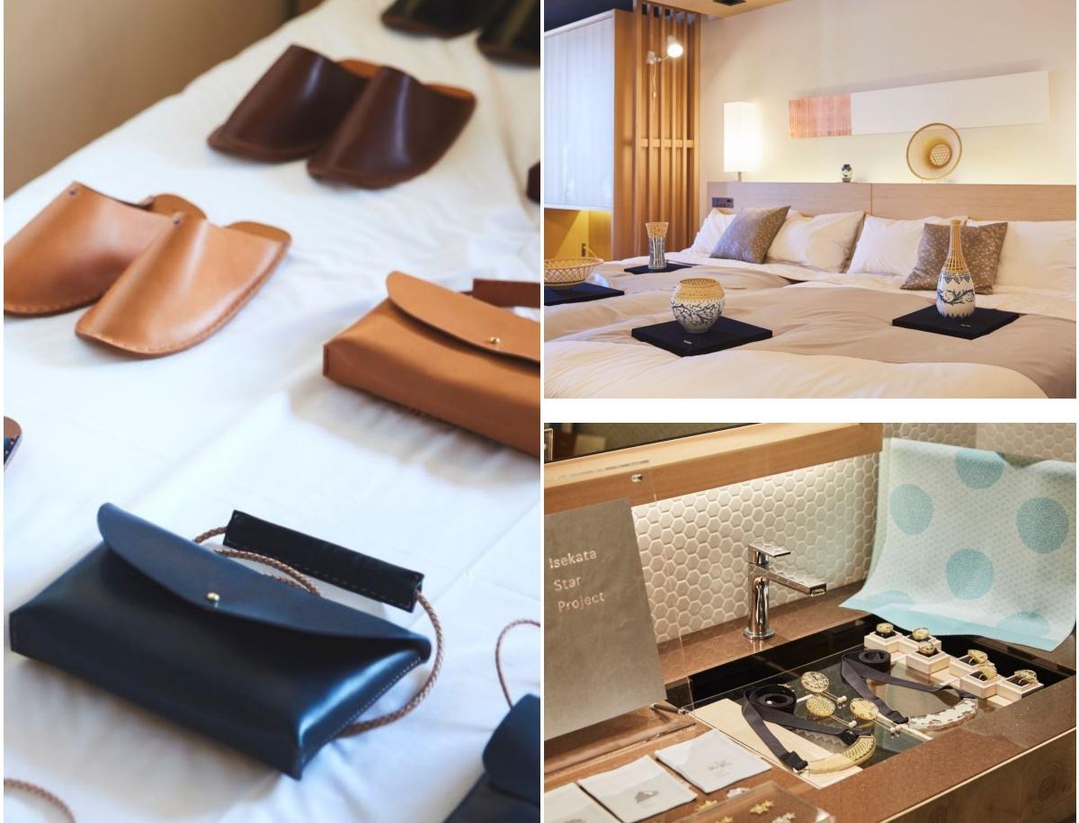 カンラ 京都 ホテル