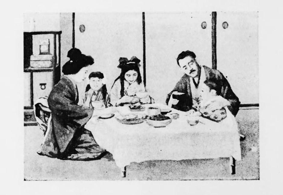 時代 食事 大正 大正時代の食事の再現レシピ10選|大正時代の文化