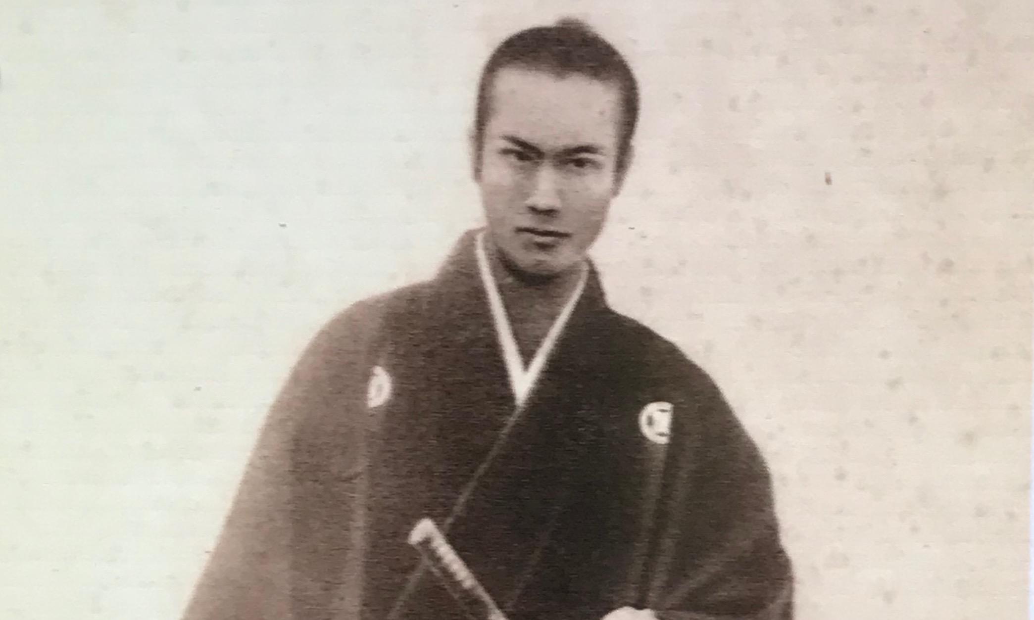 幕末のイケメン!埼玉出身・渋沢平九郎はなぜ20歳で自決したのか ...