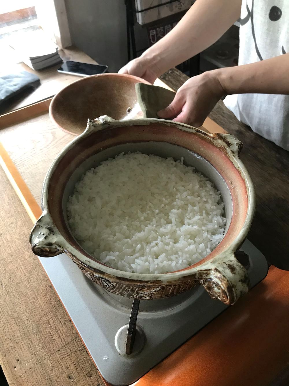 米 水 に 浸す 時間